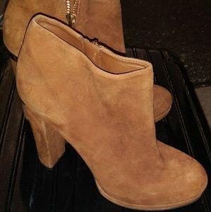 Michael Kors Haven boots